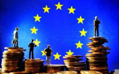 Европа и САЩ сменят с ад родния данъчен рай. Страните с ниски данъци като България са под атака
