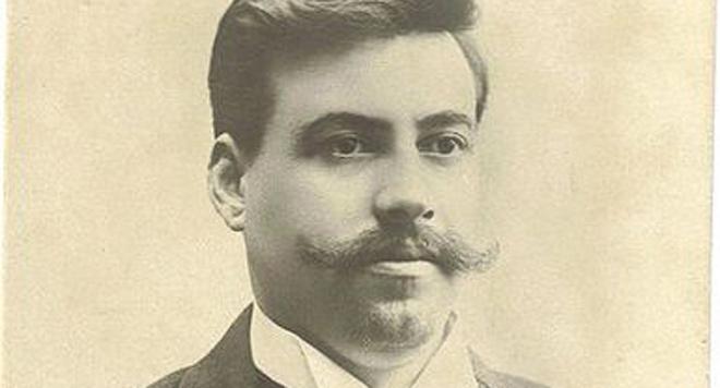 4 май: Гоце Делчев