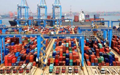Западът сам дава властта на Китай