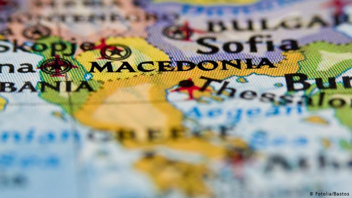 За Македония трябва да се говори на висок глас