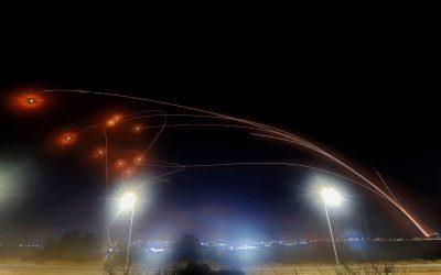 Израелско-палестинският конфликт не е вчерашна новина, а ежедневна трагедия.