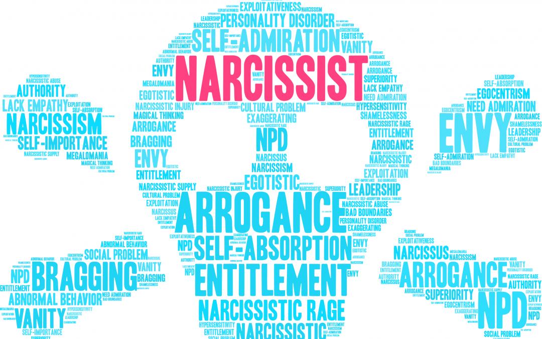 Отровни нарциси