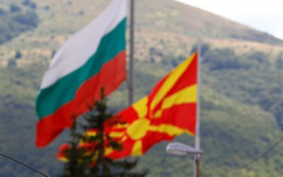 Македония – кървящата рана в българското сърце
