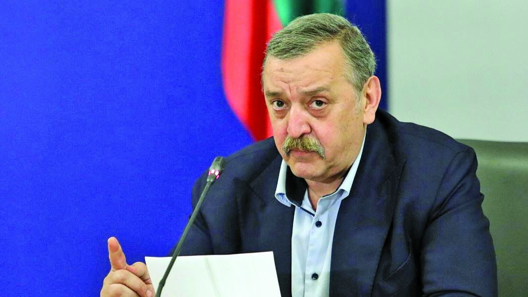 Отстраняването на проф. Кантарджиев – низост, отмъстителност и фанатизъм