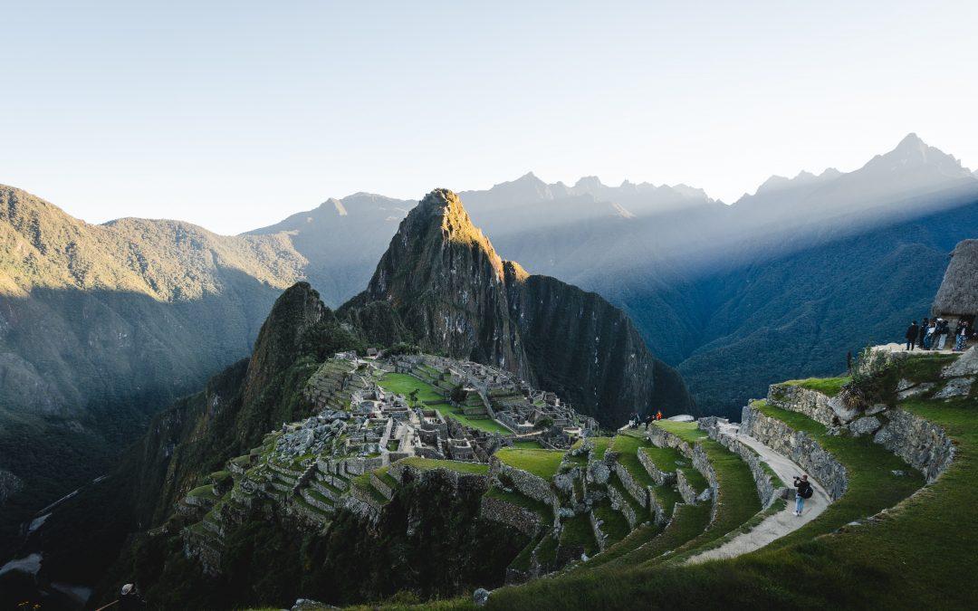 Особености на перуанските избори