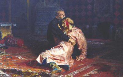 Простотията и лошотията народни