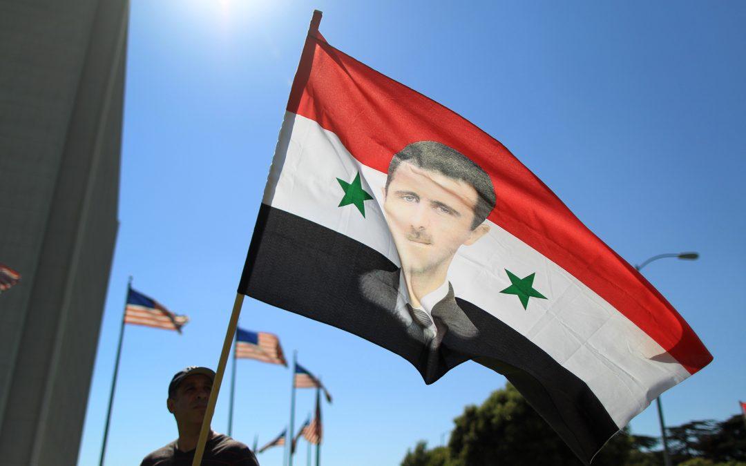 Сирия – между авторитаризъм и ислямизъм