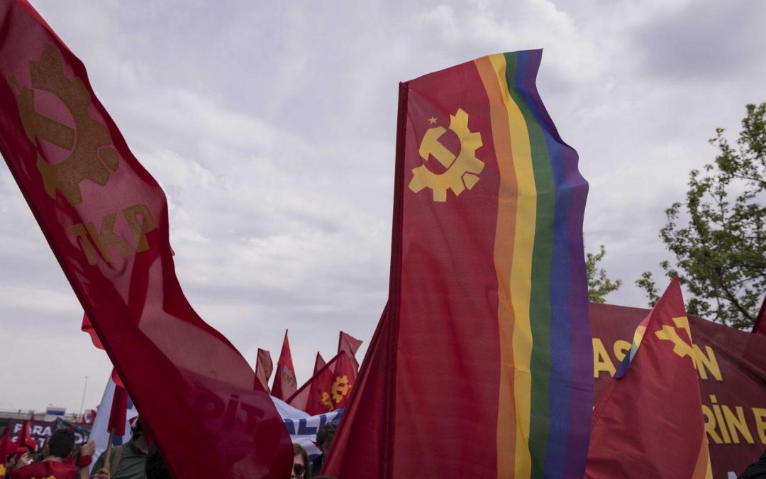ЛГБТИКомунизъм