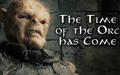 """Транс теми при Толкин"" или как се вандализира културa"