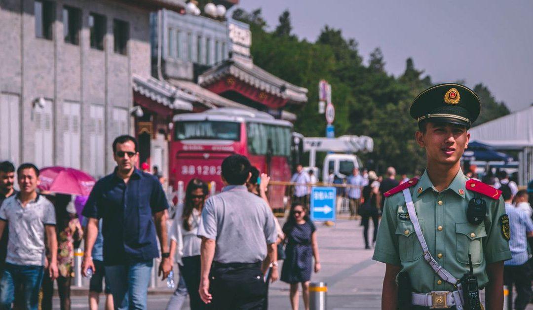 Китай завладява света
