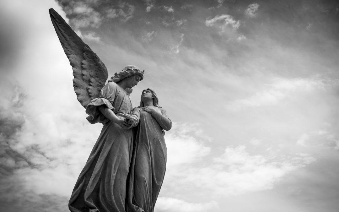 Политиката като битка между доброто и злото