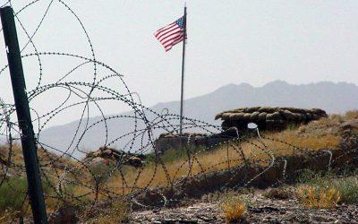 Американците вече нямат приятели в Афганистан