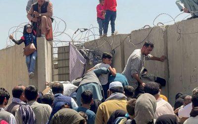 Нито един мигрант от Афганистан