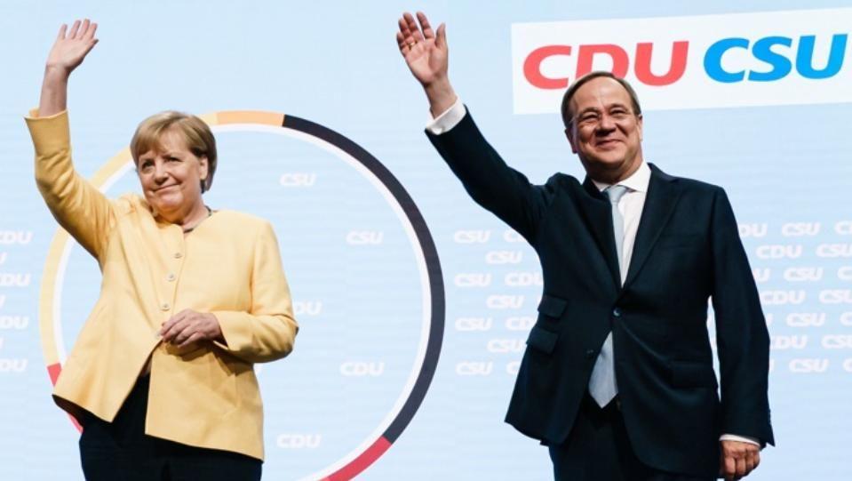 Предизвестеният провал на Меркеловия аватар