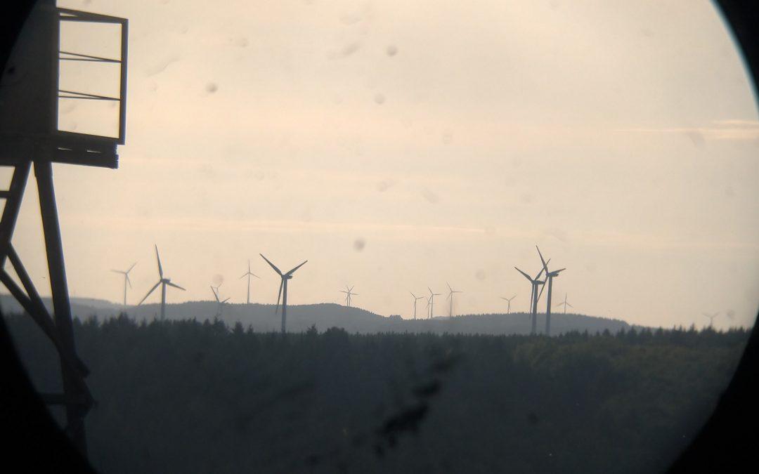 Енергийният преход в Германия: Царят е гол
