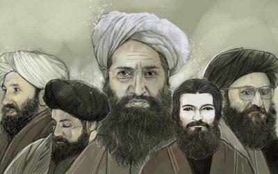 Талибанокрация: чисти сметки, добри приятели