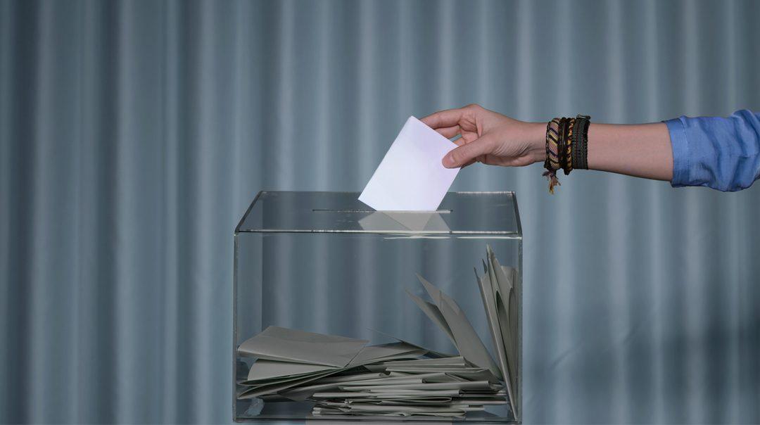 Избирателната система като политическо оръжие