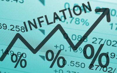 Инфлационни турбуленции и икономически ями