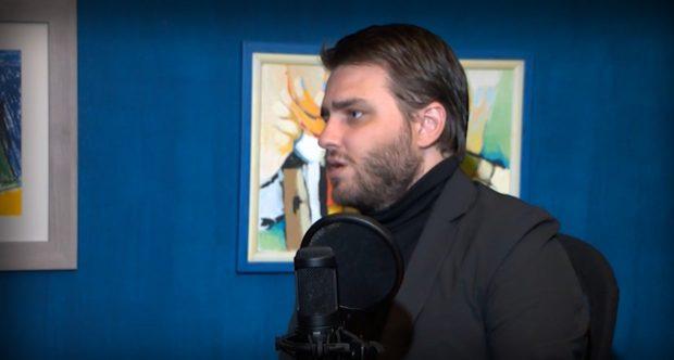 Николай Облаков в Дискурси с Ивайло Цветков